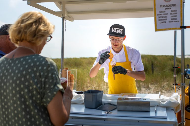 Lieke Vermeulen - © Lieke.net